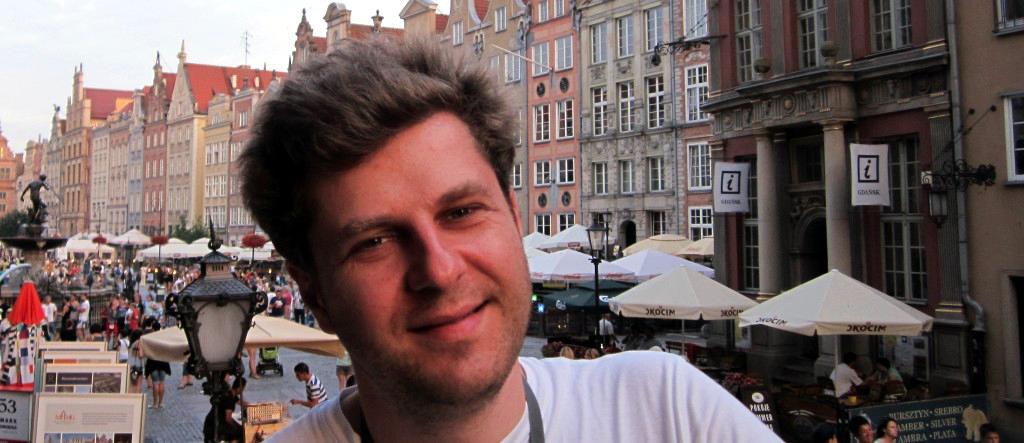 Marcin Paśko Gdańsk