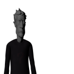 main character (lambert head)