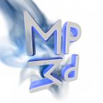 mp3d fluids blue