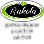 Rukola door stickers 2